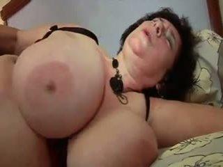 বিগ boobs, bbw