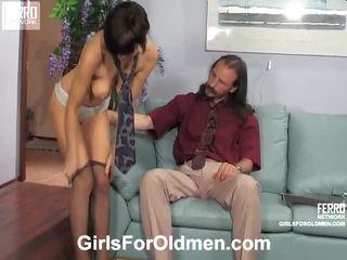 hardcore sex najbolj vroča, stari mladi sex, kakovost oldmen novo