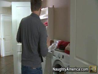 Popraviti ne becca blossom washing stroj vendar ji quim