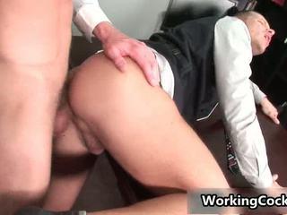 Shane frost shagging și penis sugand
