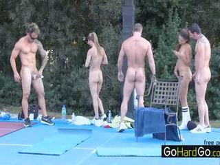 गुणवत्ता समूह सेक्स चेक, बड़े स्तन गुणवत्ता, doggystyle फ्री