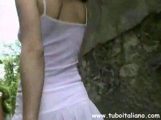 주조, amatoriale, 이탈리아의