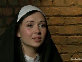 夏天, 束縛, nun