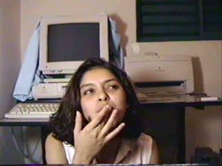 avsugning, sprut, brasiliansk
