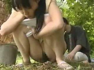 日本語 女の子 ファック 外