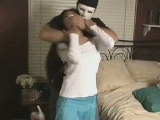 full gagged, yuri