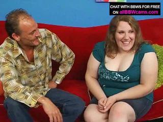 pěkný zadek, velká prsa, bbw porn