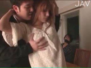 japán, megcsalt férj, blowjob