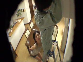 Mausteinen slender kiinalainen äiti id kuten kohteeseen shag sits onto teho tool kuten loony sisään tirkistelijä vid