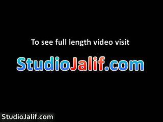 Fran Reyes And Yenier 3 StudioJalif