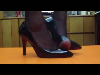 tôn sùng chân, femdom, trung quốc