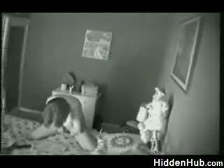 Tertangkap Ibunya