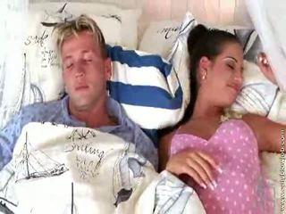 Duke fjetur seks