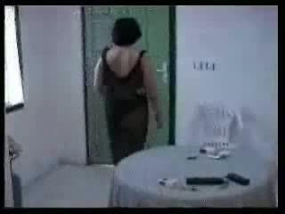Arab mama a two mladý boys domáce video