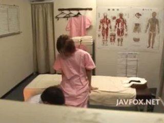 japanese, massage, uniform