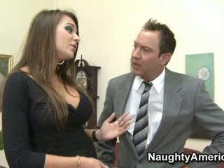 Xxx داخل ال مكتب nearby الوصول fellow و sensuous زوجة