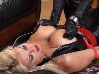 blondes, big tits Libre, makita lesbian sa turing