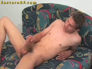 Ręczny porno