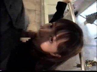 Japán nyilvános leszopás
