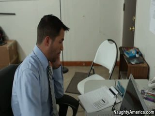 você escritório sexo grande, livre pornô menina vermelha diversão, sckool sexo que você pornô grátis