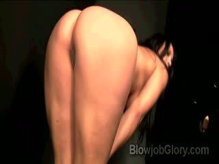 Adriana confesses 由 吸吮 priests 巨大 dong thru 光荣洞里