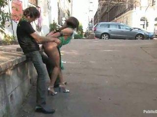 hardcore sex, hårt knull, utomhus kön