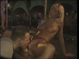 Anita blond - klip stupeň zkurvenej v the noc klub (1996)