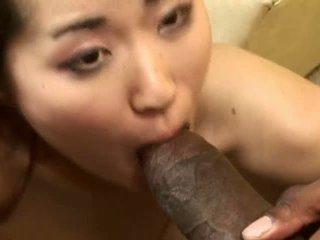 Yu Ayase Lovely Asian Doll Gives