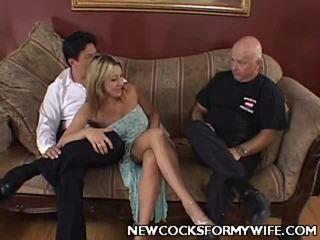 hanrej, blanda, wife fuck, wifefuck