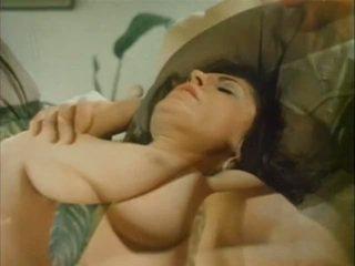 Kay parker difícil sexo e masturbation