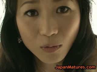 Asyano maturidad natsumi kitahara maghubad
