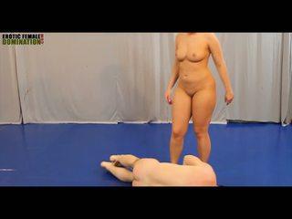 Lost fata - sex luptă video