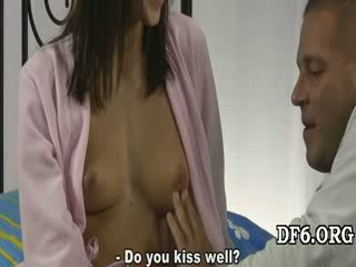 Losing her ass virginity