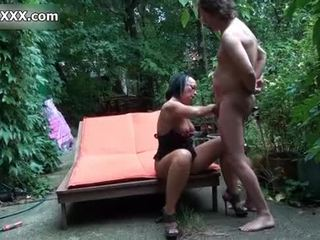 Likainen whore gets hänen pillua banged kova