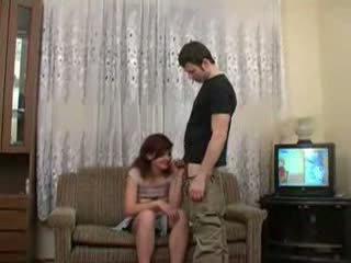 Friends bêbeda sister seduced e fodido vídeo