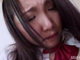 Innocent miyuki en blanc chaussettes spreads