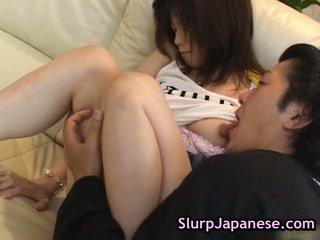 Sexy asiatici sugand cocks