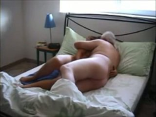 Horny Mature Couple Make A Video