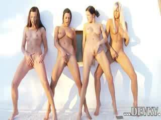 any download more, new lesbo real, rated dyke real