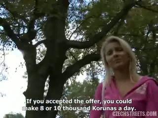 Tjeckiska streets - ingrid video-
