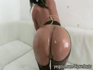 Luscious big juggs bintang porno franceska jaimes big bokong pounded