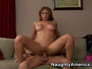 Narrow Sex Star Monique Fuentes Has Skewed