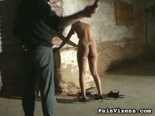 Authentic vergas slavery