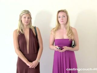 Castingcouchhd charlotte dan adriana