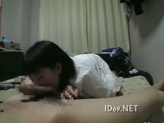 ideal japanese, great exotic ideal, fresh blowjob