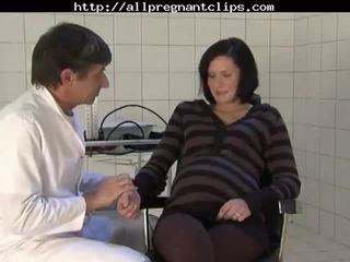 pregnant, milfs, german