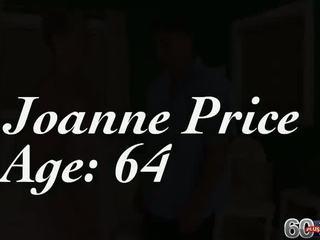 Apa akan 64 tahun tua joanne melakukan dengan itu fourth kontol dari dia hidup