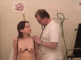 At the German gynecologist 1