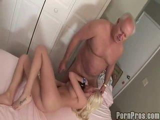 Senas ir youthful porno vaizdelis
