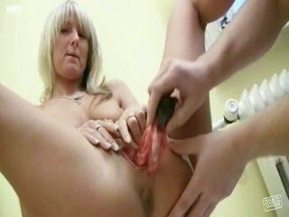 Lenka Being Marital Device Penetrated By Helping Hand Of Ready Boy